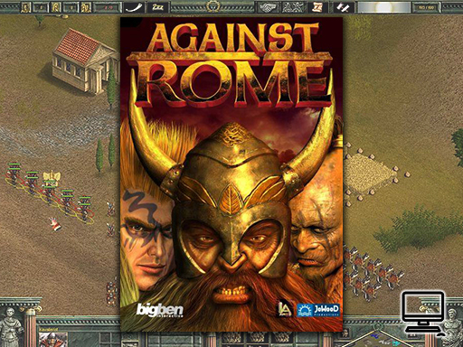 Against Rome for PC