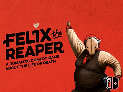 Promo Screenshot Felix the Reaper Kong Orange/Daedalic Entertainment