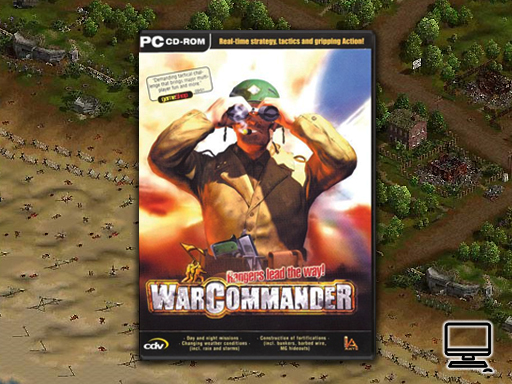 WarCommander for PC