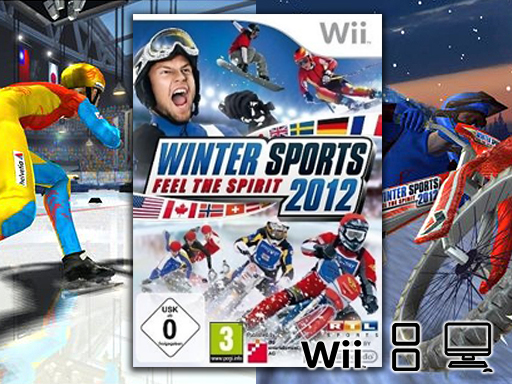 RTL Winter Sports - Feel The Spirit