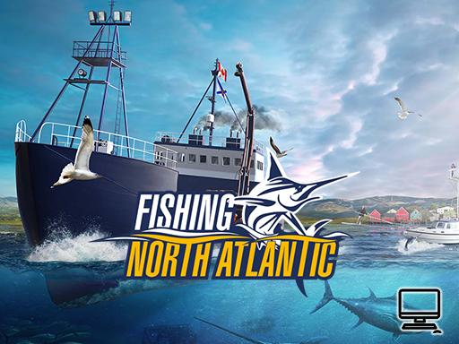 Fishing: North Atlantic for PC