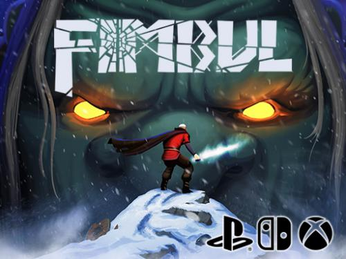 Fimbul for Sony PlayStation, Nintendo Switch and Microsoft Xbox One