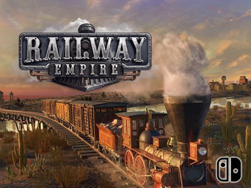 Railway Empire for Nintendo Switch